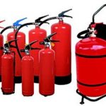 Dry-Chemical-Powder-Fire-Extinguisher-wheeled trolley mounted extinguisher
