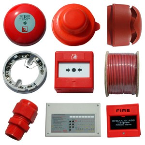 Fire Alarm System in Lahore Pakistan Fire fighting system in Pakistan