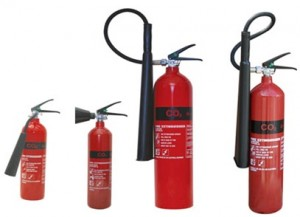 fire extinguisher price in lahore