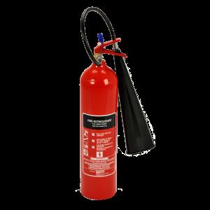 Gloria_5Kg_Co2_Fire_Extinguisher