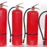 fire extinguisher Karachi
