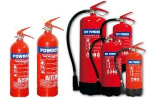 fire extinguisher companies