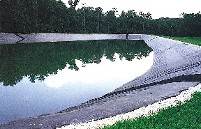 Geomembrane & Geotextiles manufacturers in Pakistan