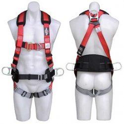 china full body safety harness wholesaler