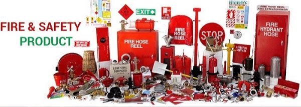 Fire Fighting Equipment Suppliers in Pakistan | Abdullah Anti Fire