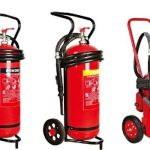 25Ltrs_AFFF_trolley_extinguisher_50Ltr_Foam_wheeled_fire_extinguisher in Pakistan