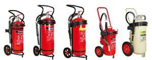 25Ltrs_AFFF_trolley_extinguisher_50Ltr_Foam_wheeled_fire_extinguisher in Pakistan