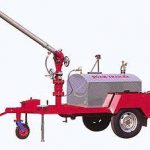 Foam_Trailer Manufacturers in Pakistan
