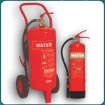fire extinguisher in Pakistan