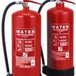 water fire extinguisher Pakistan UAE UK USA CHINA