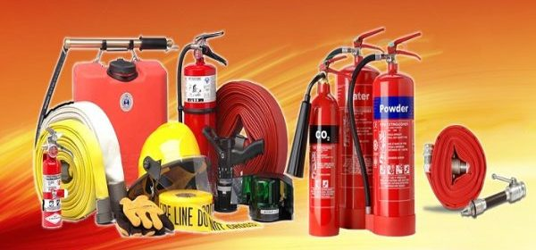 Abdullah Anti Fire Corporation | Fire Extinguisher | Fire