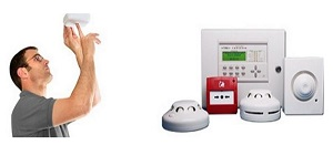 fire alarm system in pakistan